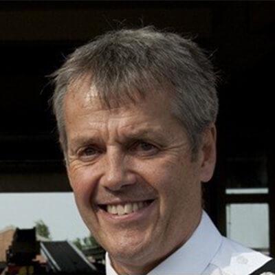 Mike Hagen EFSA