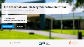 International Fire Safety Education Seminar